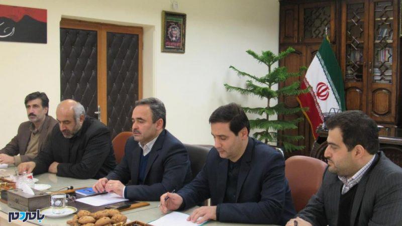 استفاده از ظرفیت تالاب ها و آب بندانها برای توسعه گردشگری در لاهیجان