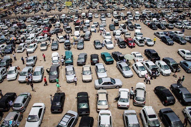 پیش بینی وضعیت بازار خودرو در سال ۹۷