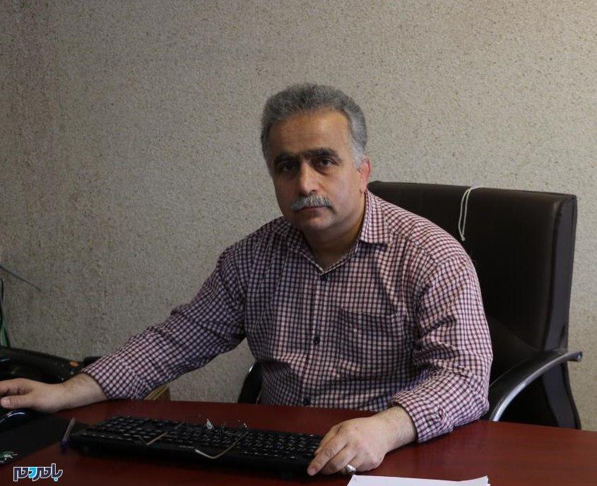 مسئول دفتر فنی شهرداری لاهیجان منصوب شد