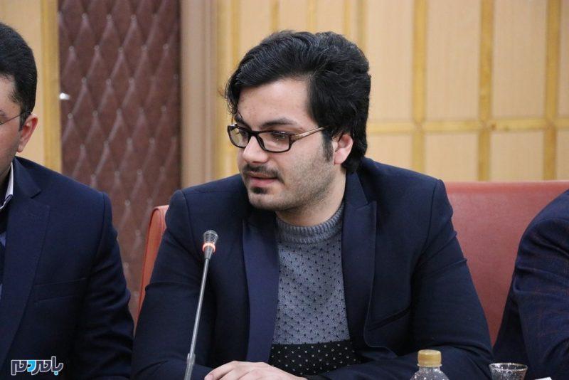 امامجمعه لاهیجان در مسیر مردمداری