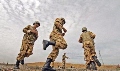 هشدار سردار کمالی به سربازان و مشمولان