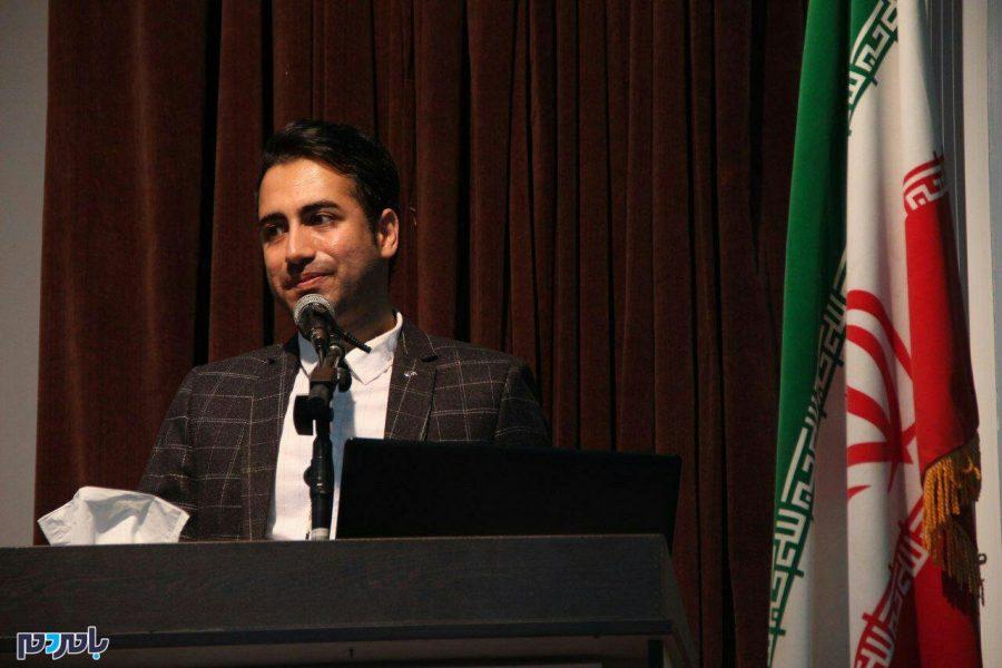 سید محمدرضا فلاح رسما به عنوان مسئول بسیج رسانه شهرستان لاهیجان معرفی شد