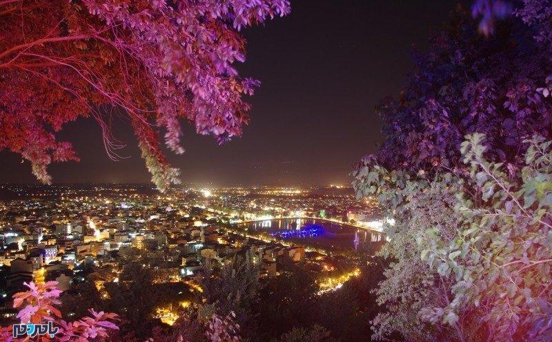 لاهیجان درگیر شبهای بدونمهتاب