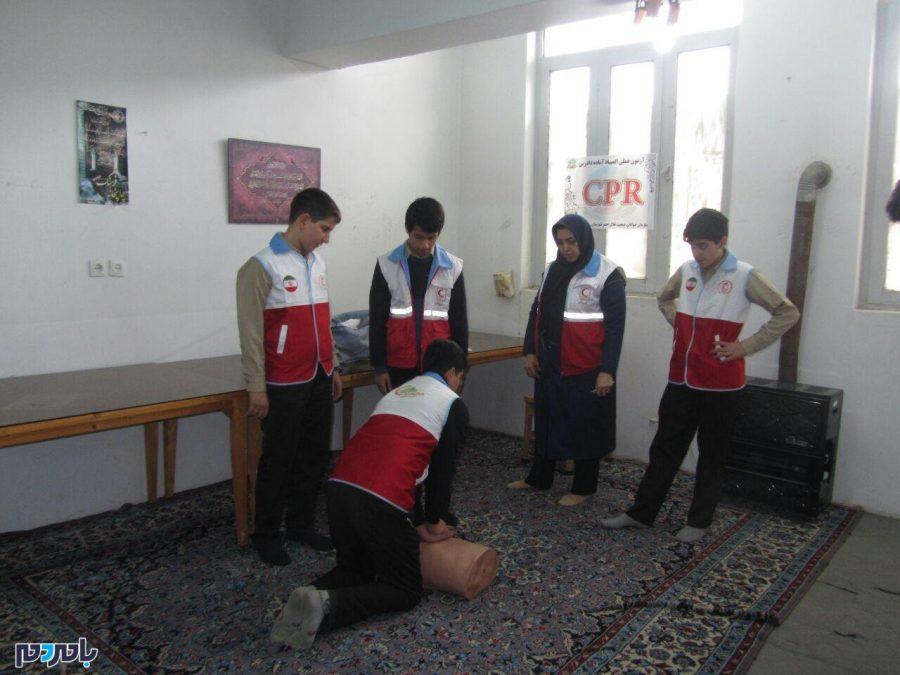 طرح ملی دادرس در ۲۰ مدرسه شهرستان رودسر برگزار شد + تصاویر