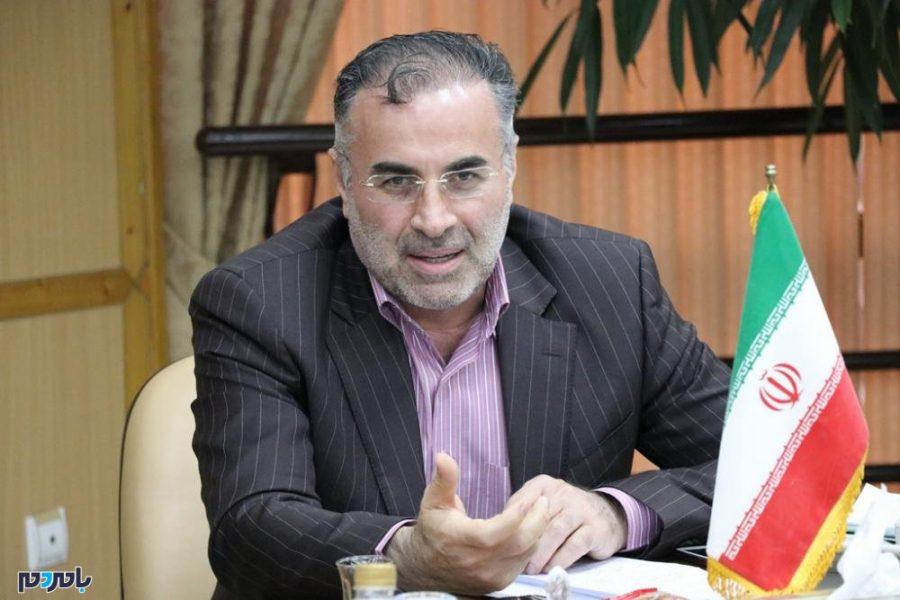 علی رحیم پور به سمت مشاور عالی استاندار و مجری طرح توسعه صنعت گردشگری استان منصوب شد