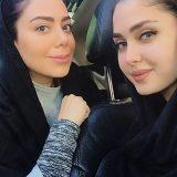 مائده محمدی زیباترین دختر مدلینگ ایران در جهان + عکس ها