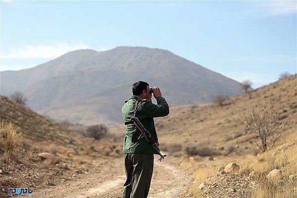 حبس، عاقبت شلیک شکارچی به محیطبان لاهیجانی