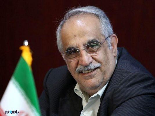 مسعود کرباسیان 534x400 - گفتگو با وزیری که کافه نشین است