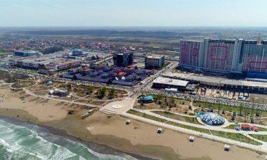 ورود بیش از ۳۰ هزار گردشگر به مرکز تفریحات دریایی در دو ماه گذشته