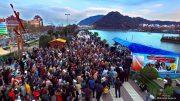 سفر ۳۲ میلیون گردشگر در تعطیلات تابستان به گیلان