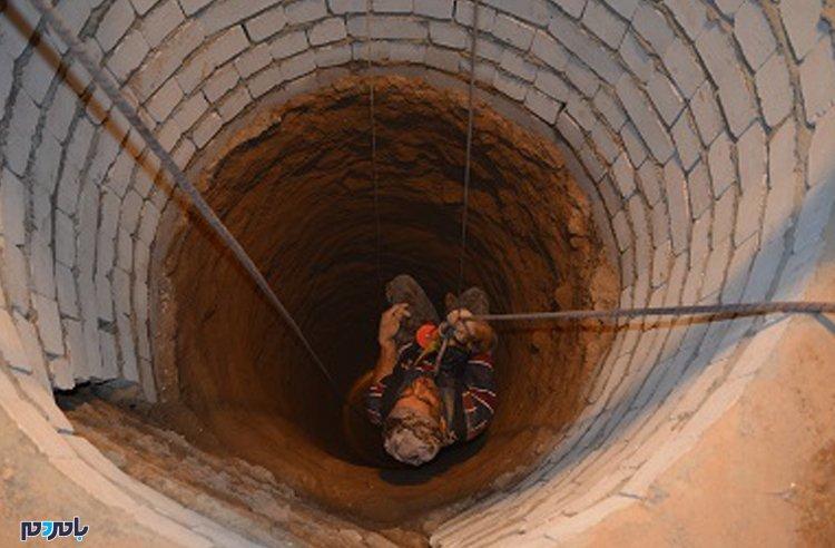 چاه خوابگاه دانشگاه باهنر یک دانشجو را بلعید!
