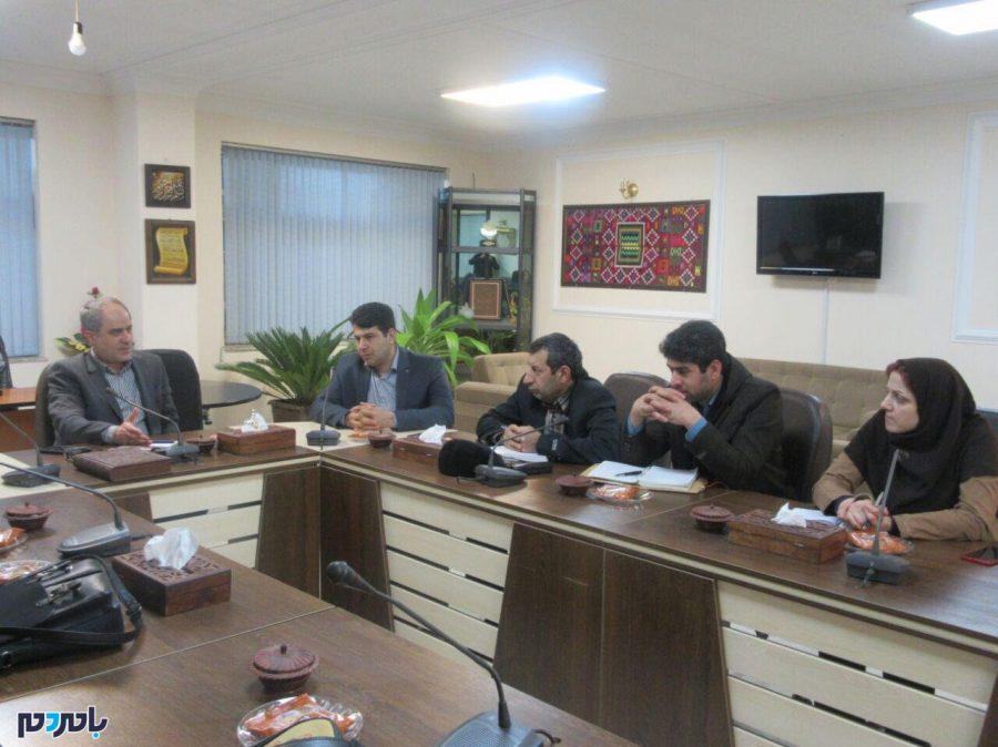 تشکیل کمیته نظارت بر فرآیند عملکرد شهرداران و دهیاران در حوزه مدیریت پسماند