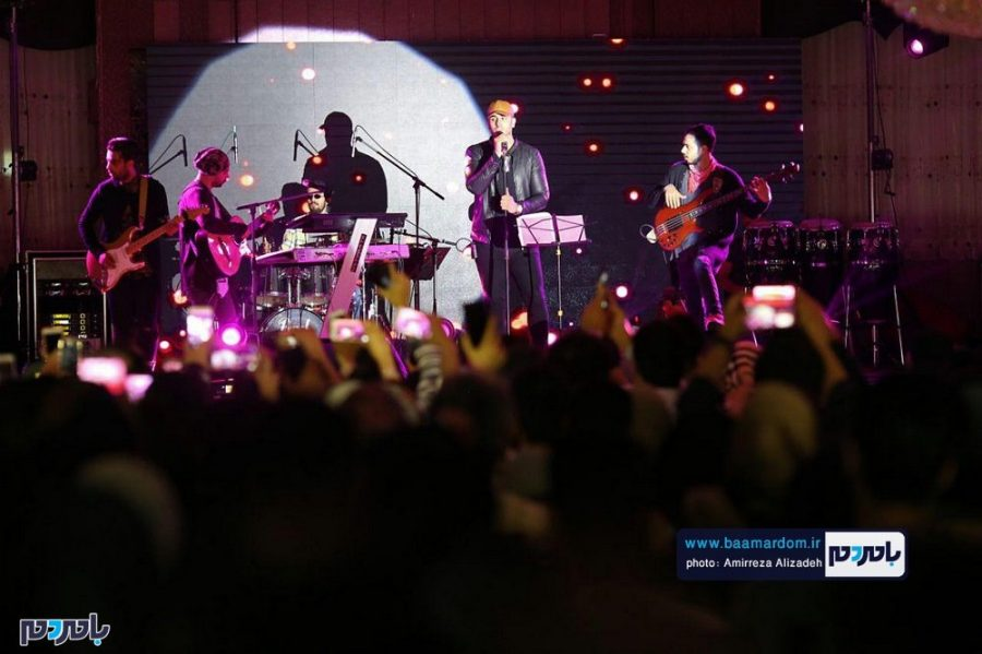 واگذاری فروش اینترنتی بلیط کنسرت و تئاتر استان به تارنماهای گیلانی