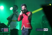 گزارش تصویری نخستین کنسرت محسن ابراهیم زاده در لاهیجان