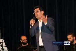 کنسرت موسیقی فولکلور گروه آرشیدا در رودسر برگزار شد | گزارش تصویری