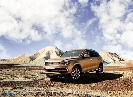 آغاز پیش فروش خودروی جدید «کوپا» + مشخصات فنی خودرو
