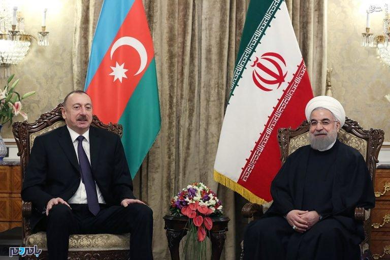 امضای سند فعالیت مشترک ایران و جمهوری آذربایجان برای احداث راهآهن رشت به آستارا