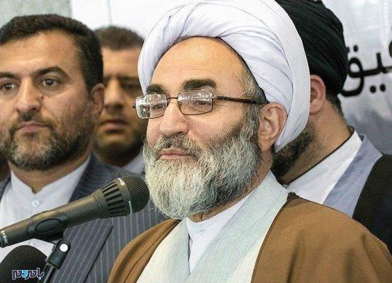 آیت الله فلاحتی 554x400 - «FATF» دسیسه آمریکا برای مانور در کشورهای اسلامی است
