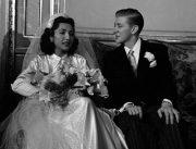 ازدواج جنجالی دختر کوچک رضاشاه با پسر آمریکایی + عکس