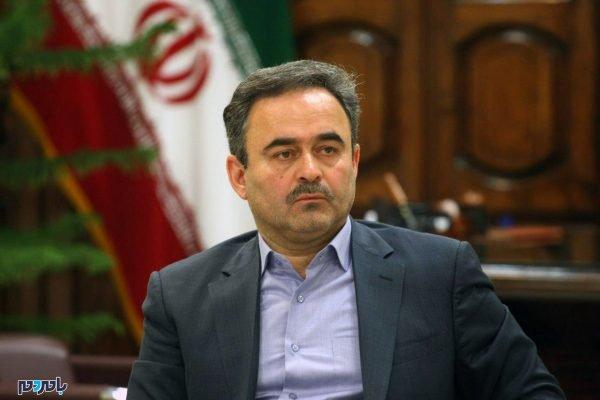 جانبازی فرماندار لاهیجان 600x400 - تمامی دستگاهها در حوزه اطلاع رسانی و تبیین عملکرد دولت با رسانه ها همکاری کنند