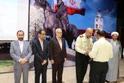 انتصاب فرمانده جدید نیروی انتظامی شهرستان رشت   پست های جدید برای سرهنگ فلاح کریمی و شعبانی