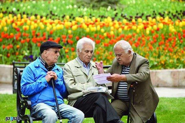 افزایش حقوق بازنشستگان در واریزی ماه خرداد اعمال می شود