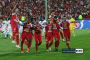 ضرر چند میلیاردی پرسپولیس در پاداش AFC