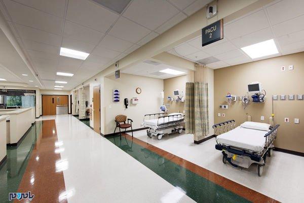 بیمارستان - برای اولین بار مردانگی پیوند زده شد!