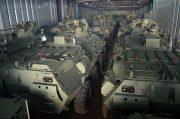 تامین تجهزات نظامی سوریه توسط ایران