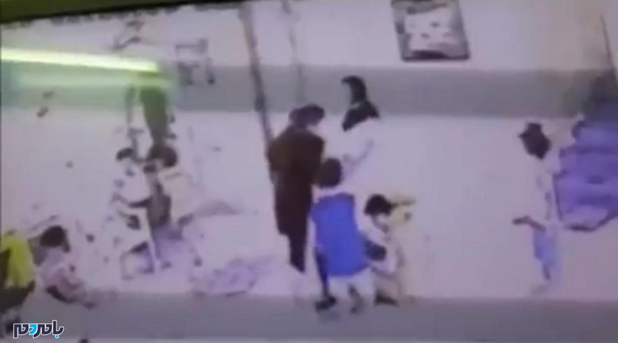 واکنش سازمان بهزیستی کشور به انتشار فیلم تنبیه کودکان اوتیسم در رشت