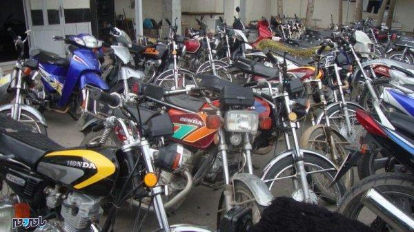توقیف 94 دستگاه خودرو و موتورسیکلت در لنگرود 600x337 - توقیف 94 دستگاه خودرو و موتورسیکلت در لنگرود