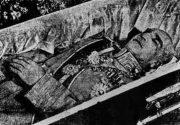 شایعات کشف جسد مومیایی متعلق به رضا پهلوی واقعیت دارد؟