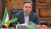کاهش ۲۵ درصدی تصادفات برونشهری لاهیجان در تعطیلات نوروزی ۹۷
