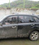 دستگیری سارق سابقهدار خودرو در املش