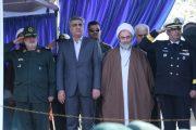 هیچ قدرتی توانایی مقابله با ایران را ندارد | نیروهای مسلح در بخش جنگ نرم مقتدرانه از کیان و اعتقادات ملی و مذهبی ما دفاع کنند