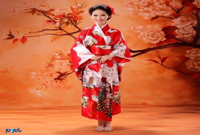 راز لاغری زنان ژاپنی را بدانید