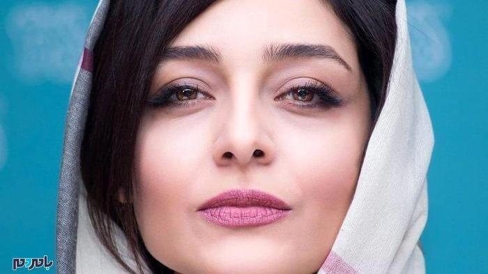 ساره بیات بازیگر زن ایرانی به دادگاه احضار شد + جزییات