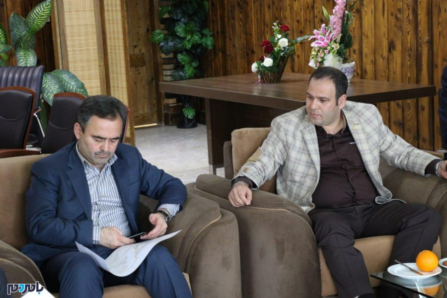 فرماندار لاهیجان از عملکرد مدیریت شهری در نوروز امسال قدردانی کرد + تصاویر