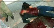 متواری شدن قاتل بعد از شلیک ۴ گلوله