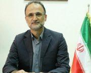 «مجید هاشم پور» سرپرست حوزه استاندار گیلان شد