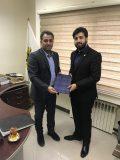 مشاور امور شهرداریهای شرق استان گیلان منصوب شد