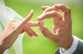هنرپیشه و خواننده سرشناس با یکدیگر ازدواج کردند ! + عکس ها