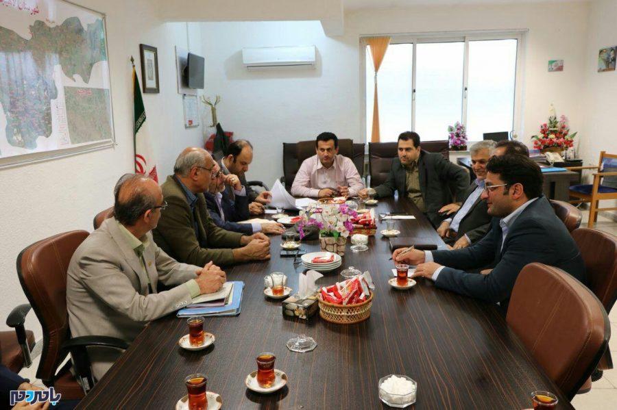 ۱۵ اردیبهشت آخرین مهلت عضویت در شرکت تعاونی در شرف تأسیس توسعه و عمران لاهیجان + تصاویر