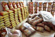 وجود ۲۵۰ هزار تن برنج در بازار گیلان   اشباع بازار برنج شایعه است