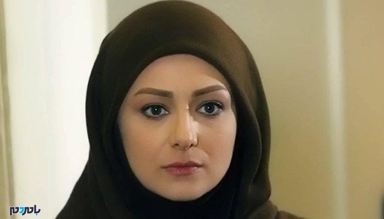 استایل خیابانی بازیگر زن ایرانی + عکس