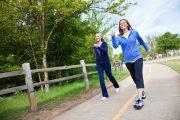ورزش صبحگاهی مفیدتر است یا عصرگاهی