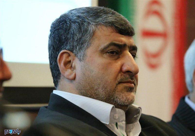 شنیده ها از ثبت نام کاظم دلخوش در حوزه انتخابیه رشت