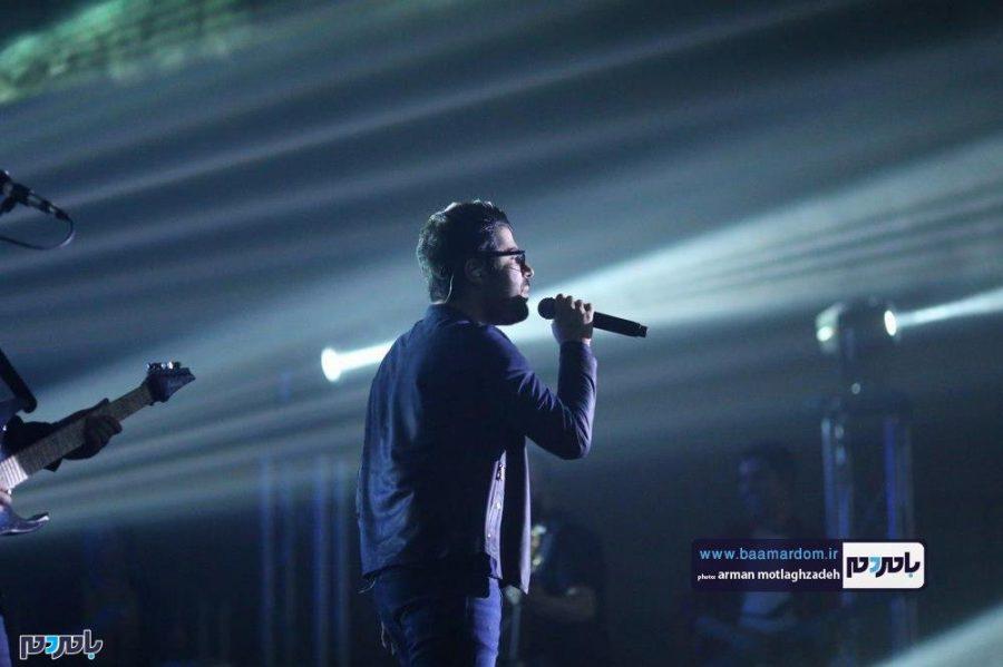 حامد همایون لاهیجان 2 - گزارش تصویری کنسرت موسیقی حامد همایون در لاهیجان