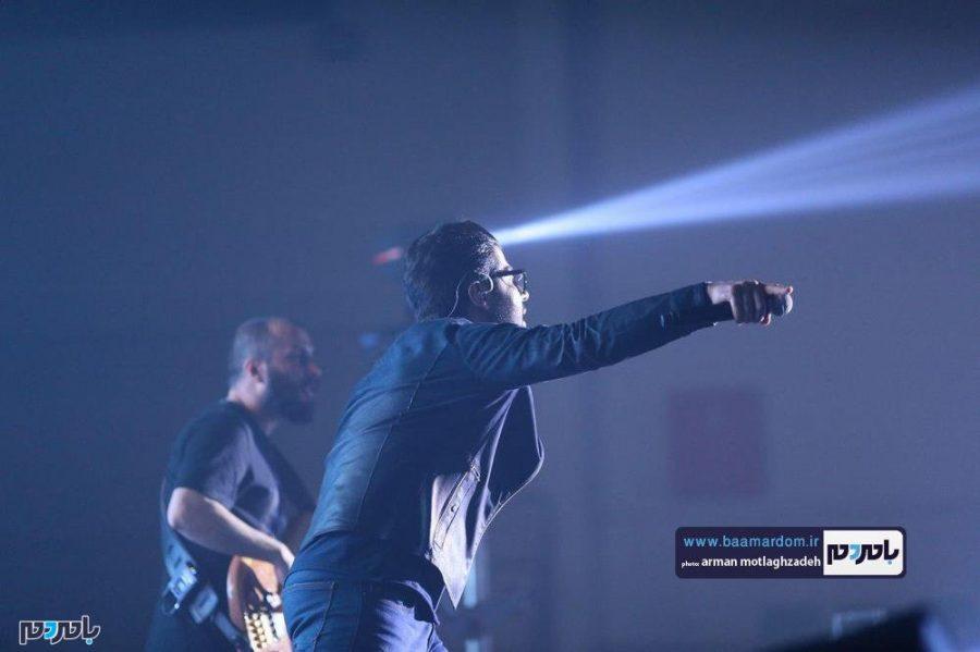 حامد همایون لاهیجان 5 - گزارش تصویری کنسرت موسیقی حامد همایون در لاهیجان