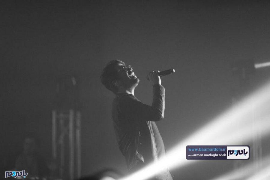حامد همایون لاهیجان 6 - گزارش تصویری کنسرت موسیقی حامد همایون در لاهیجان
